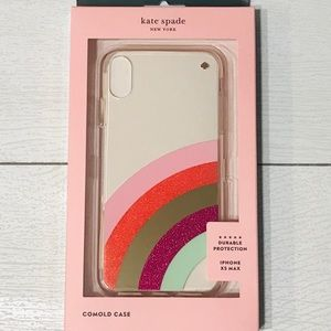 IPhone XS Max Kate Spade cell phone case
